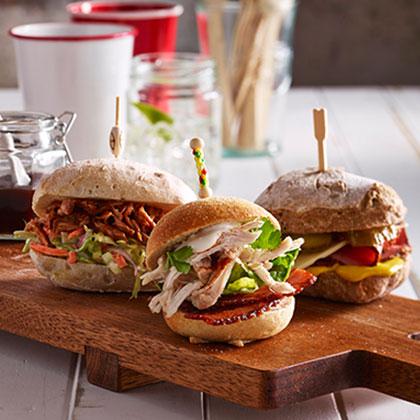 Speedibake for Busy Kiwi kitchens