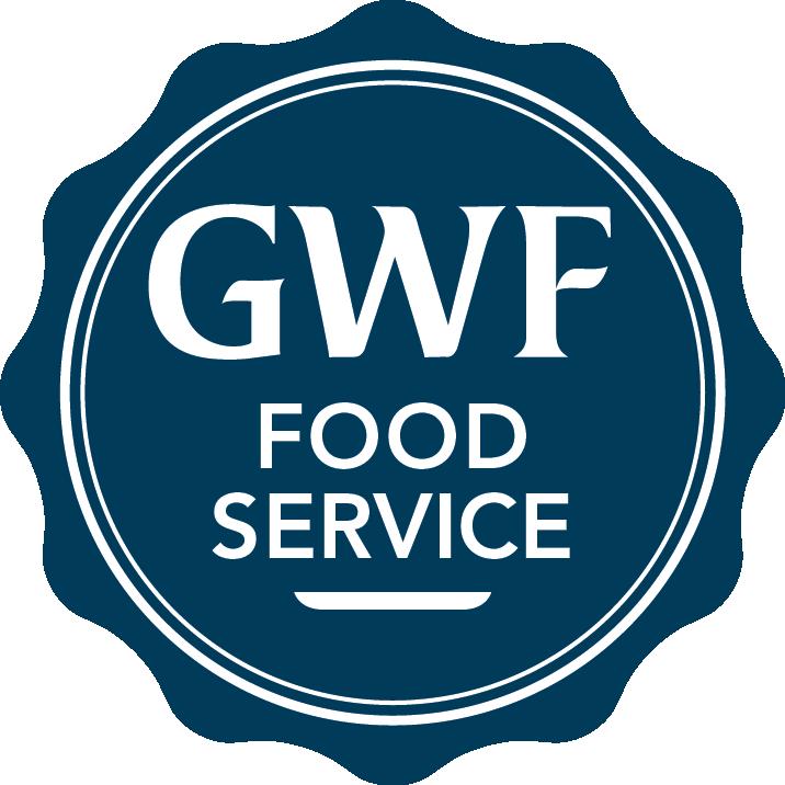 GWF Foodservice NZ Logo