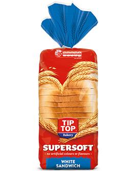 Supersoft White Sandwich