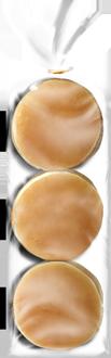 Catering 4.5″ Hamburger Plain 6 Pack