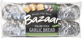 Garlic Bread 2 Pack