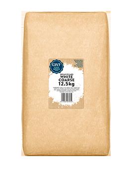 White Coarse 12.5kg