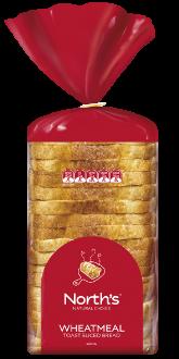 Wheatmeal Toast