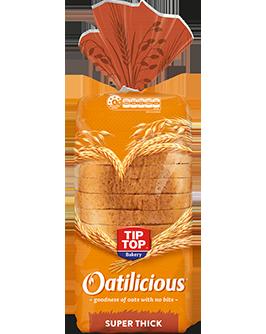 Oatilicious® Superthick